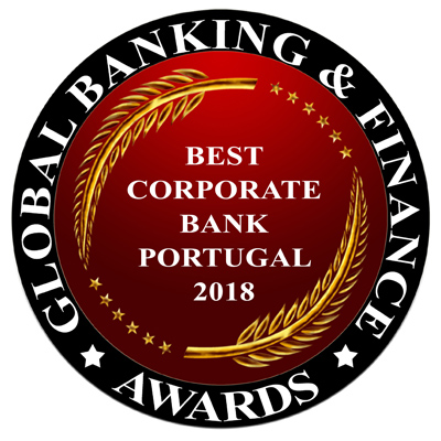 Best Corporate Bank Portugal 2018