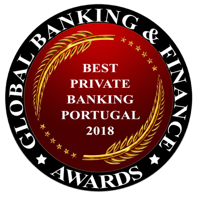Best Private Banking Portugal 2018