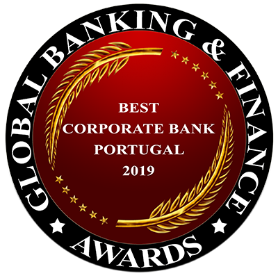 Best Corporate Bank Portugal 2019