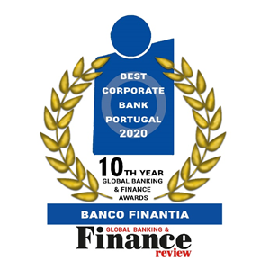 Best Corporate Bank Portugal 2020